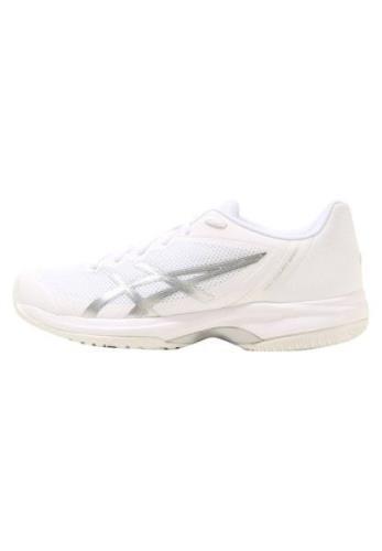 ASICS GEL COURT SPEED Multicourt sko white/silver