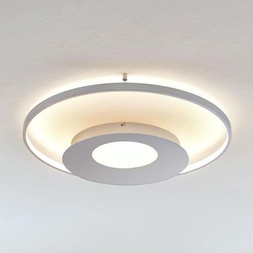 LED-loftlampe Anays, rund, 62 cm