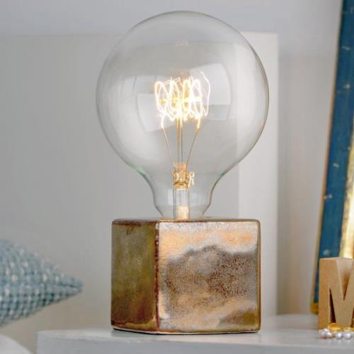 Villeroy & Boch Helsinki - bordlampe bronze