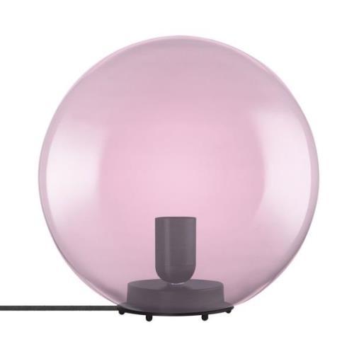 LEDVANCE Vintage 1906 bordlampe Bubble, pink