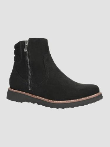 Roxy Jovie Fur Boots sort