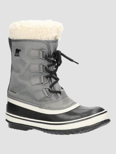 Sorel Winter Carnival Boots grå