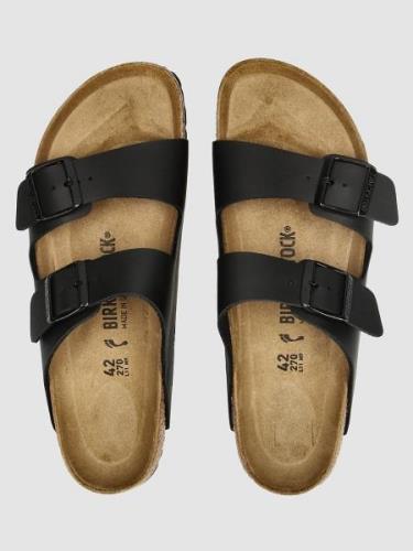Birkenstock Arizona Sandals sort