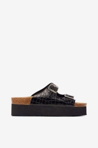 Sandal Flatform 2 Straps