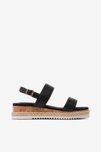 Sandaler Flatform