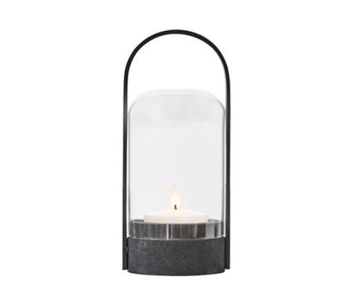 Le Klint Candlelight - Sort Kork