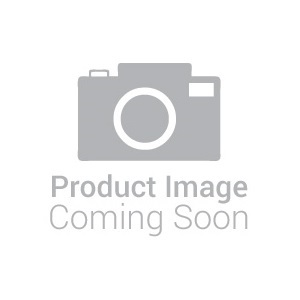 HAY Uchiwa Loungestol M. Skammel - Steelcut Trio 124/Sort Sierra Læder